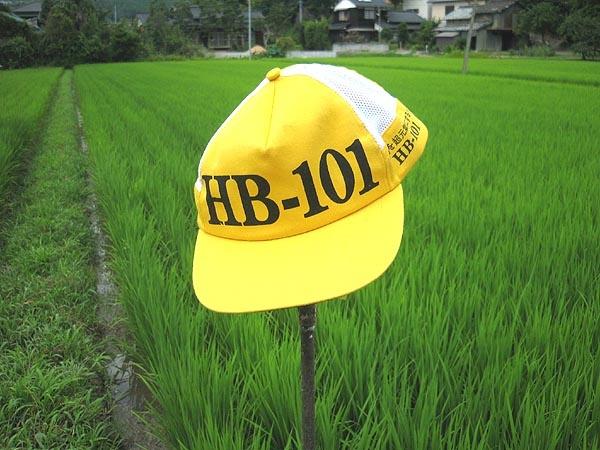 Продажби на HB-101